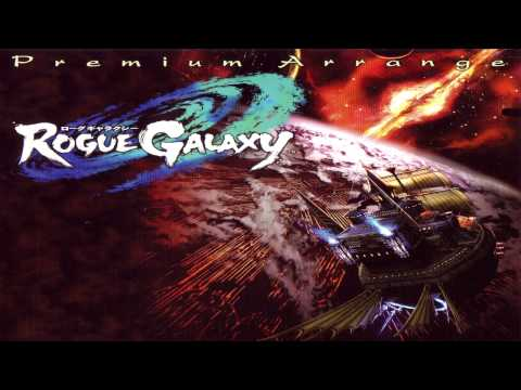 Rogue Galaxy OST Disc 2 - 01 The King of Legend
