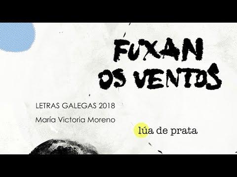 Fuxan os Ventos publica unha nova canción polo Día das Letras Galegas
