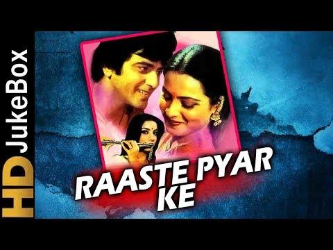 Raaste Pyar Ke (1982) | Full Video Songs Jukebox | Shashi Kapoor, Jeetendra, Rekha, Shabana Azmi