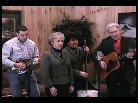 Bluegrass Gospel Music - Who Do You Think Could Believe Such A Thing