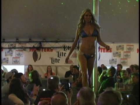 Are hooters biketoberfest 2008 bikini contest