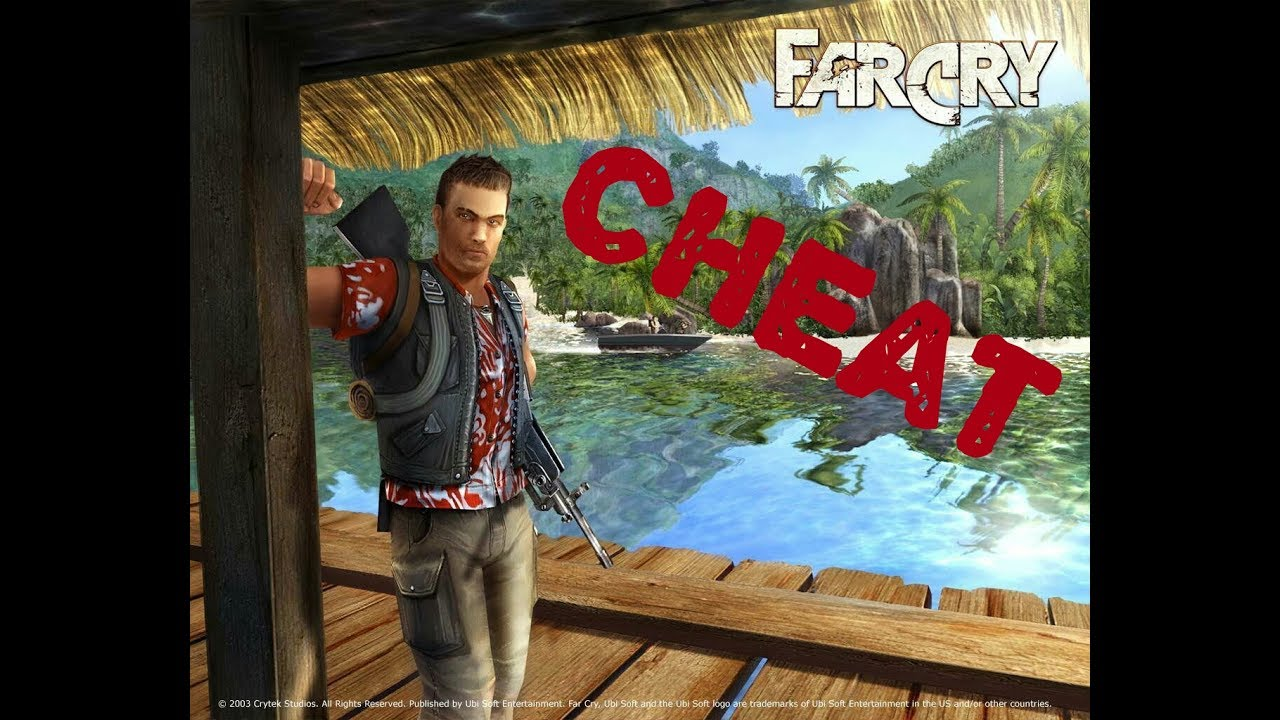 Farcry How To Enable Cheats Devmode Youtube