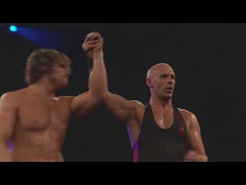 Final Battle - Dalton Castle vs Cody