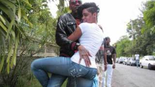 Vybz Kartel - Love You Baby (Preview) {Sounique Rec} FEB 2011