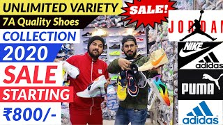 First copy shoes in Delhi | First Copy Shoes Market | Branded Original 7A Quality Shoes