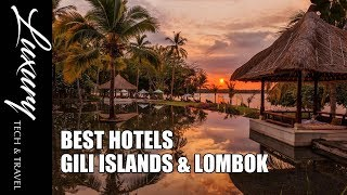 The Best Hotels Gili Islands