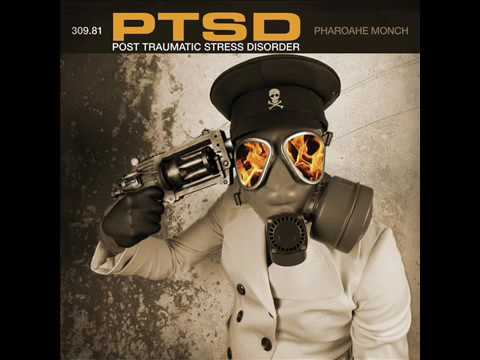 Pharoahe Monch - PTSD (Full Album 2014)