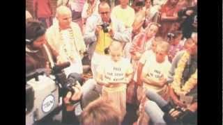 видео: Храм Кришны в Москве - мечты и реальность