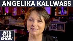 "Angelika Kallwass: ""Ich bekomme 380 €Rente!"""