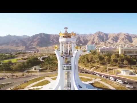 Khujand - culture capital of Tajikistan 2016
