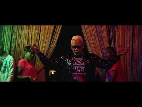 "Behind-The-Scenes Video: Awilo Longomba – ""Rihanna"" ft. Yemi Alade Movie / Tv Series"