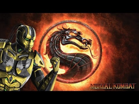 Mortal Kombat 9 Story Mode Chapter 4 Cyrax