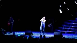 3 Doors Down - Here Without You LIVE