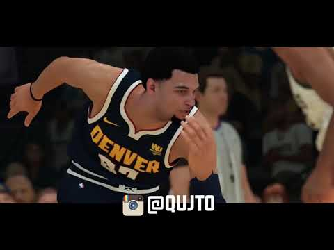 "NBA 2K20 Momentous- ""We Got Next"" Official E3 Trailer   2K Studios"
