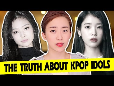Reasons I Decided Not To Become A Kpop Idol Star Youtube