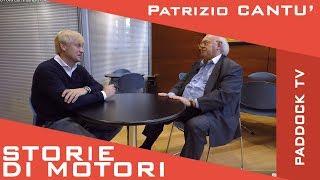 STORIE DI MOTORI con Patrizio CANTU' thumbnail