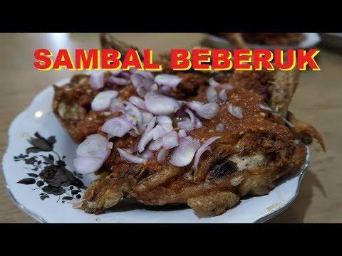 ayam-bakar-taliwang-khas-lombok-ada-di-surabaya!!!-(warung-sarinem-tenggilis)