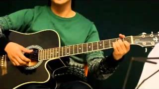 Hướng dẫn đệm hát Trống Vắng - Phương Thanh