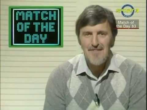 Match Of The Day 3/4/1983