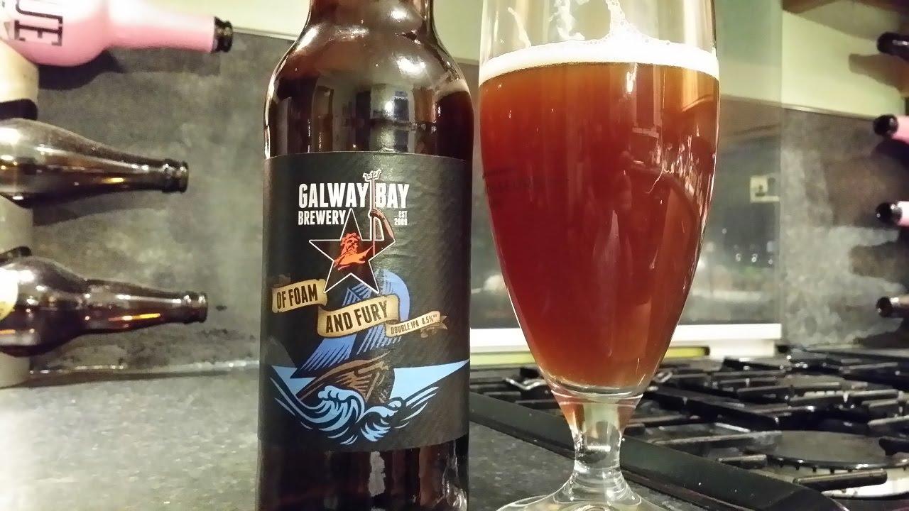 Irish Craft Beer Subscripion