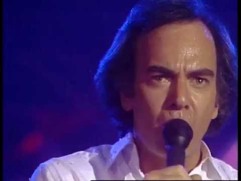 NEIL DIAMOND ~ Golden Slumbers/Carry That Weight/The End