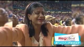 MegaFest 17: Faithful Friday (WTAL 2001)