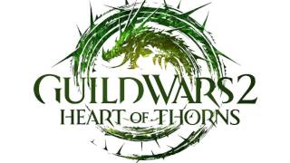 Guild wars 2 Heart of Thorns Soundtrack Mouth of Mordremoth