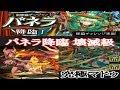 【パズドラ実況】 パネラ降臨 究極マドゥ ノーコン (ソロ) 壊滅級