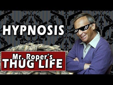 Mr. Roper's Thug Life