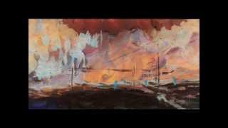 Franck-Sonata for Violin and Piano in A Majo/ Recitativo-Fantasia:Ben moderato-motto lento