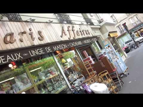 Rue de Tolbiac, 13th arrondissement de Paris