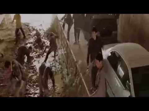A Dirty Carnival (비열한 거리) Fighting Scene