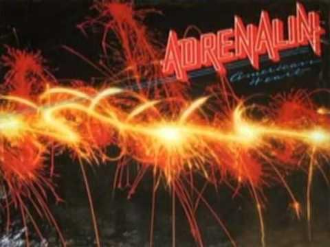 Adrenalin - Michael (1985) AOR