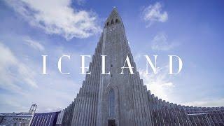 Northern Lights Hunting in Iceland #1 ☆ アイスランドに行ってきた!その1