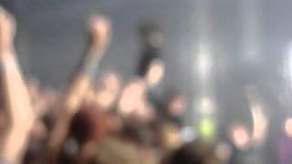 pohoda festival sk 2010. Crystal Castles. 2-30 min Alice Glass kick fan as))
