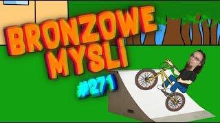 #271 Bronzowe Myśli - KOMUNIJNY ROWER