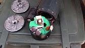 Motor Power Plug with Harness for GE, Regal-Beloit, & GENTEQ