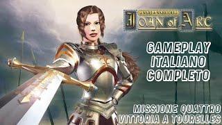 [PC-ITA] Wars & Warriors: Giovanna D