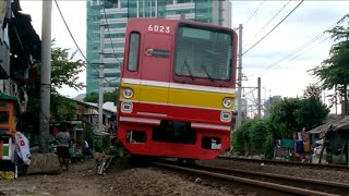vuclip 【鉄道PV】kompilasi Kereta Api di Jakarta 『Twinkling!!!』