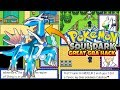 Pokemon Soul Dark (Completed) GBA HACK With New Shiny Region,New Story,Nice Graphics,Gen 5 (2018)