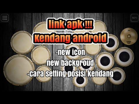 Link Apk Kendang Android Terbaru Youtube