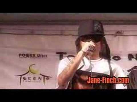 Asian Night Market 2006 - Chuckie Akenz (Jane-Finch.com)