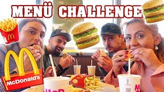 cheeseburger mukbang