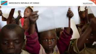 Raw Hope 014: Democratic Republic of Congo