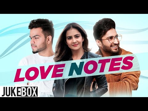 Love Notes (Video Jukebox) | Jassi Gill | Roopi Gill | Akhil | Latest Punjabi Songs 2019