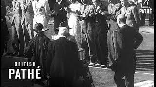 """Tennis """"Greats"""" (1900-1952)"""
