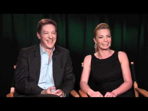 Jaime Pressly and Kevin Rahm Talk Up I HATE MY TEENAGE DAUGHTER