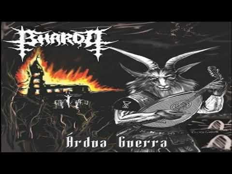 Bhardo - Árdua Guerra (EP : 2017)