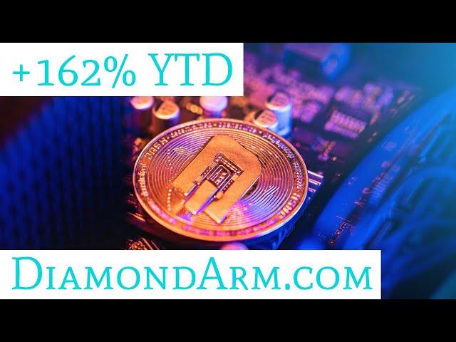 Dash/US Dollar   Crypto's MUST Earn