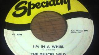 THE DEUCES WILD I